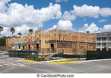 bâtiment, construction2