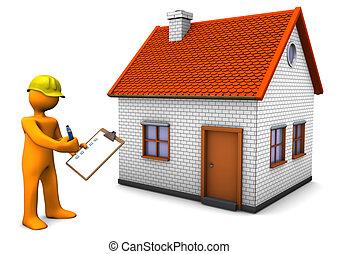 bâtiment, règlements