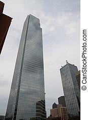 bâtiments