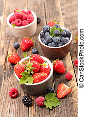 bär frukt