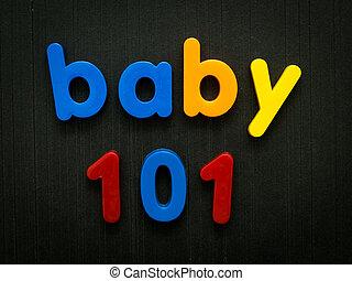 bébé, 101