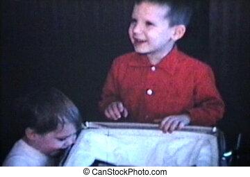 bébé, introduire, nouveau, (1968)