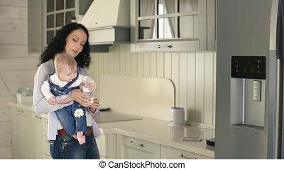 bébé, soins
