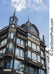 bélgica, instrumentos, museo, bruselas, musical