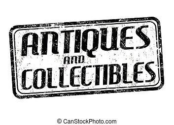 bélyeg, collectibles, régimódi