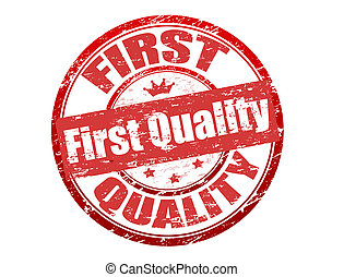 bélyeg, minőség, először
