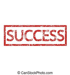 bélyeg, siker, szöveg