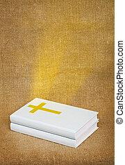 bíblia, raios