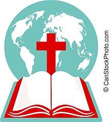 bíblia, santissimo