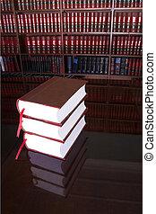 böcker, laglig, #18