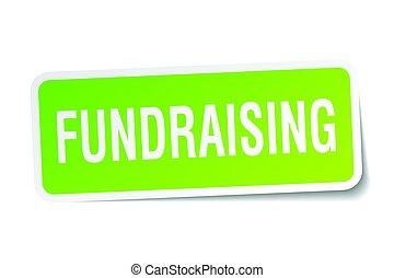 böllér, derékszögben, fundraising, fehér