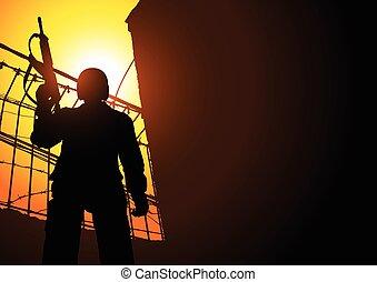 börtönőr