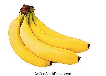 bündel bananen