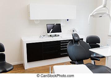 büro zahnarzt