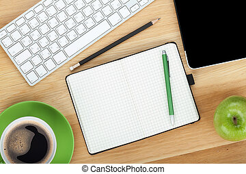 büromaterial, vorrichtungen & hilfsmittel, kaffeetasse, und,...
