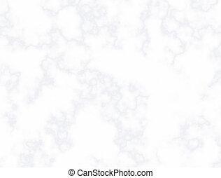 běloba kulička, tkanivo