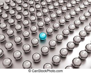 błękitna perła, jeden, ci, wspólny, unikalny
