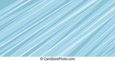 błękitne tło, techniczny