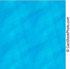 błękitny, abstrakcyjny, seamless, tło