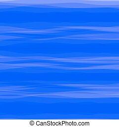 błękitny, abstrakcyjny, tło, machać