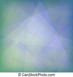 błękitny, próbka, abstrakcyjny, kreska