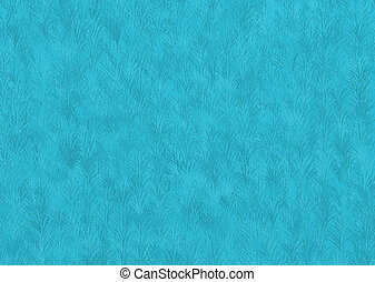 błękitny, turkus, abstrakcyjny, tło