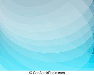 błękitny, wavelet, tło, boks, riden2