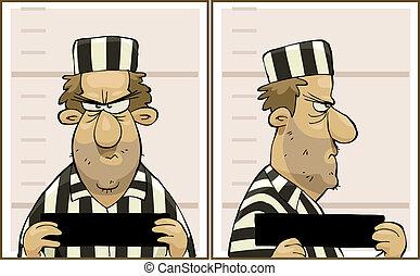 bűnöző