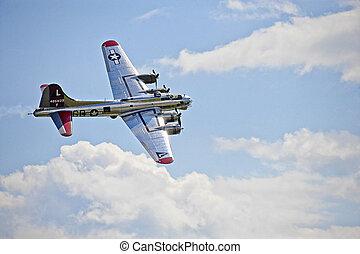 b-29, menekülés, superfortress