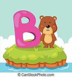 b, brief, illustrator