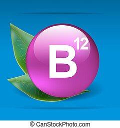 b12, vitamina
