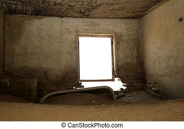 baño hundida