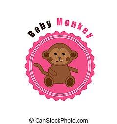 baby animals design