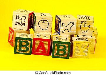 Baby Blocks 2