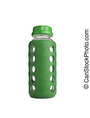 baby bottle without soother