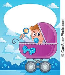 Baby boy theme image 2