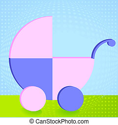 baby buggy park