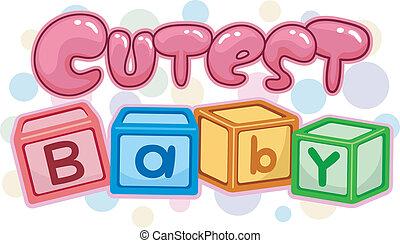 baby, cutest