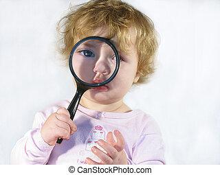 baby, inspektor