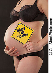 Baby On Board Pregnancy