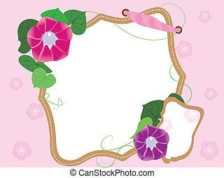 Baby scrapbook(8)flowers