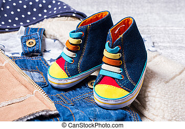 baby shoes for the newborn