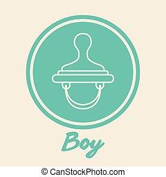 baby shower invitation design