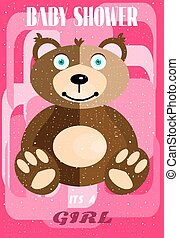 Hairy bear thumbs