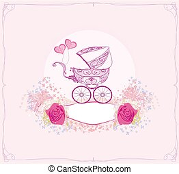 Baby shower - Its a girl