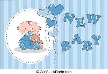 baby shower newborn baby