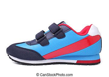 Baby sport shoe