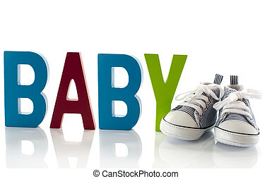 baby sport shoes