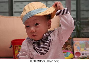 Baby - Cute baby