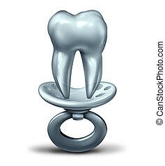 Baby Teeth Dental Health